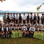 Gruppenbild 2013 Jubiläum 50 Jahre