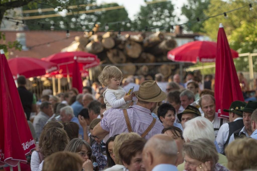 2014 Bierfest in Hirnsberg