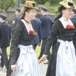 Festzug - Jubiläum 140 Jahre FFW Hirnsberg