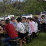 Gartenbauverein Mostfest 2012