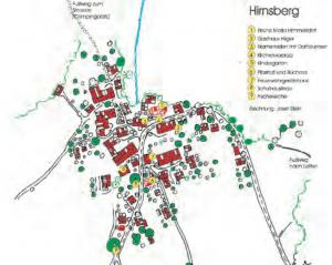 Öffentliche Gebäude von Hirnsberg