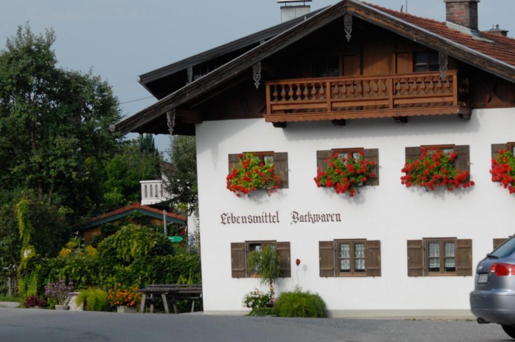 Mesner - Kramer in Hirnsberg