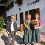 Kräuterbuschenweihe Hirnsberg