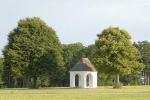 Kapelle bei Holzen