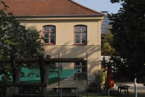 Alte Schule – jetzt Kindergarten