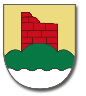 Wappen von Hirnsberg